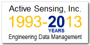 Active Sensing 20th Anniversary