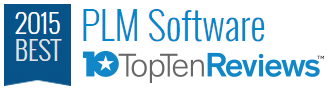 TopTenReviews.com — Product Lifecycle Management Software